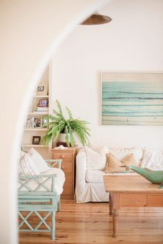 We Want to Spend the Summer in This Maine Beach House