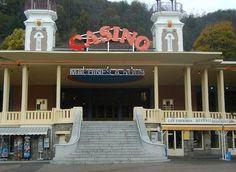 Casino d'Ax les Thermes, Promenade Paul Salette, Ax les Thermes, Midi-Pyrénées 09110, France, Europe. - #Casinos-of-Mayfair.com