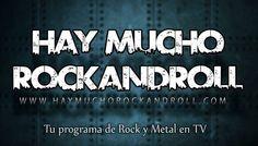 Entrevista: 'Hay Mucho Rock and Roll', el primer programa de rock en TDT