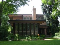 minneapolis frank lloyd wright homes photos - Google Search