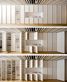 OAK Showroom / Anna & Eugeni Bach