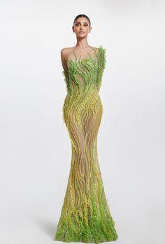 Live Fashion, Fashion Show, Women's Fashion, Column Dress, Tony Ward, Couture Collection, Business Fashion, Timeless Fashion, Runway Fashion