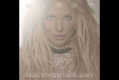 "Britney Spears presenta nuevo disco ""Glory"""