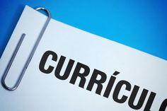 Com o que você compara seu currículo?