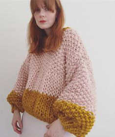 knitting inspiration creative knitwear ~ knitting inspiration creative ` knitting inspiration creative ideas ` knitting inspiration creative beautiful ` knitting ins inspiration creative knitwear Knitting Blogs, Knitting Projects, Hand Knitting, Knitting Patterns, Crochet Patterns, Winter Mode, Knit Fashion, Sweater Weather, Pulls