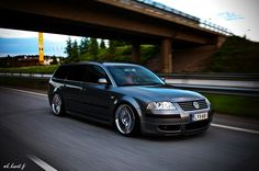 jdm rims passat | give you this gorgeous little Passat that is sitting so pretty on a ...