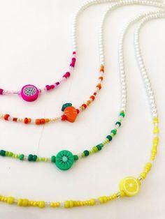 Beaded Rings, Beaded Jewelry, Handmade Jewelry, Unique Jewelry, Jewellery, Seed Bead Necklace, Diy Necklace, Pearl Necklace, Handmade Friendship Bracelets