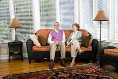 Technology to Help Your Aging Parents To Stay In Their Own Home