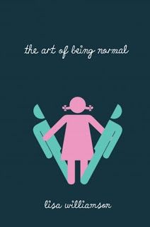 Download Free Ebook:The Art of Being Normal - Lisa Williamson on LIBRA-E.blogspot.com