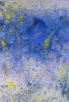 Польові квіти, 1941 р.