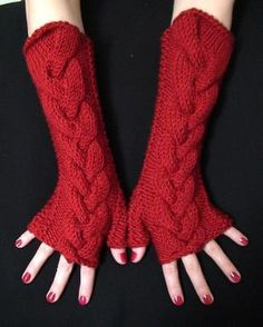 Yes, I know these are knit...but I NEED these for shooting outside when it gets chilly!