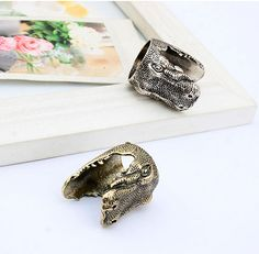 136523054f6e7d Dinosaur Statement Ring from LilyFair Jewelry