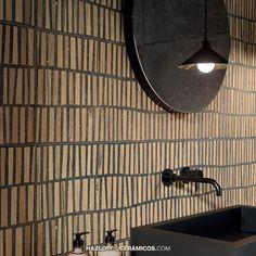 Hazlo con Cerámicos (@hazloconceramicos) • Fotos y videos de Instagram Office Interior Design, Texture, Rustic Chic, Porcelain Tile, Store Design, Interior Architecture, Stoneware, Concrete, Wall Lights