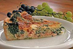 Majas Quiche Lorraine in verschiedenen Variationen, ein gutes Rezept aus der Kategorie Tarte/Quiche. Bewertungen: 52. Durchschnitt: Ø 4,4.