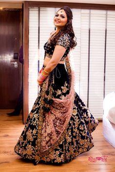 Elegant deep color! You like? Photo by The Soulmate Diaries, Mumbai #weddingnet #wedding #india #indian #indianwedding #weddingdresses #mehendi #ceremony #realwedding #lehenga #lehengacholi #choli #lehengawedding #lehengasaree #saree #bridalsaree #weddingsaree #photoshoot #photoset #photographer #photography #inspiration #planner #organisation #details #sweet #cute #gorgeous #fabulous #henna #mehndi