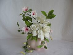 Flower samples for arrangments, decor and  other floral designs.  Hey fellow flower lovers...learn how to share your passion for flowers and make money online!  visit: http://www.workwithdestini.com