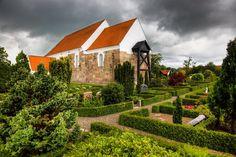 Dinamarca • Jutlandia Septentrional Hjørring