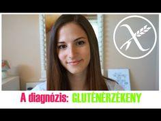 A diagnózis: gluténérzékeny | Gluténmentes élet és az oda vezető út - YouTube Youtube, Youtubers, Youtube Movies