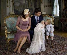christening of princess isabella of denmark - Buscar con Google