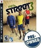 FIFA Street 3 — PRE-Owned - PlayStation 3