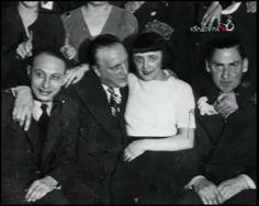 Edith Piaf & Louis Leplee