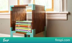 Soapbox #nogi #meble #życie #kolory #woods #old furniture #new life