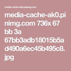 media-cache-ak0.pinimg.com 736x 67 bb 3a 67bb3adb18015b5ad490a6ec45b495c8.jpg