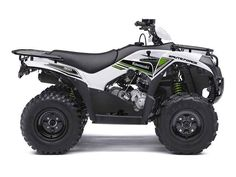 New 2016 Kawasaki BRUTE FORCE 300 ATVs For Sale in Oklahoma. 2016 KAWASAKI BRUTE FORCE® 300THE KAWASAKI DIFFERENCEThe Brute Force® 300 ATV is perfect for riders 16 and older searching for a sporty and versatile ATV, packed with popular features, for a low price making it great value.Features May Include:Strong 271cc liquid-cooled, four-stroke engine with electric startUltra-smooth automatic Continuously Variable Transmission (CVT) has HI/LO ranges and reverseRugged and powerful front and…