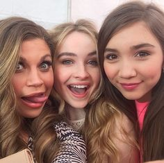 """Girl Meets World"" stars at the Radio Disney Music Awards!"