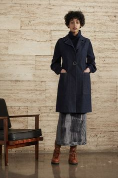 See the complete M. Martin Fall 2016 Ready-to-Wear collection.