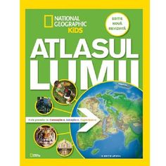 It's always great to have an atlas in the classroom for students to look at. I like this atlas in particular because it is for children. Curriculum, Homeschool, National Geographic Kids, Photography Equipment, Social Studies, Literacy, Classroom, Education, World