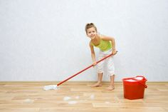 Four and five-year-old children can handle slightly more complicated chores, like the ones listed here courtesy of an Arlington Heights maid service. https://www.freshtechmaids.com/chores-for-four-and-five-year-olds/