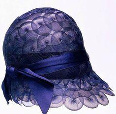 Antieke hoed