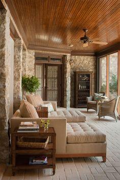 Loungers  Interior Design Portfolio - Residential