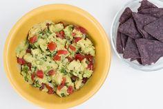 Tips for perfect guacamole.  #guacamole #avocado #recipe
