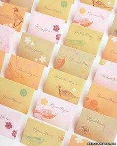 http://www.marthastewartweddings.com/285475/bird-and-butterfly-inspired-wedding-ideas