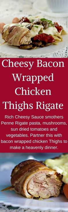 ... chicken thighs penne with chicken thighs linguine with chicken thighs