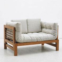 Wohnen   ICONIST Jazz Sofa