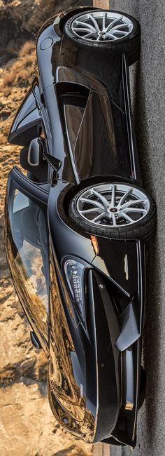 2018 McLaren 570S Spider by Levon