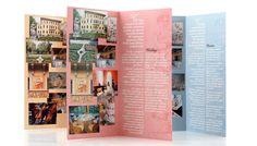 Villa Bozza - Dépliant #design #brochure