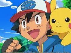 Résultats de recherche d'images pour « sacha dans pokémon go »