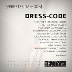 [Dicionário fashion] Há um dress code próprio para diferentes tipos de trabalhos, assim como para festas de casamento, cerimônias formais e informais. Mas o que isso significa?
