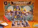 Angriff der Eldar  Erweiterung zu Starquest!