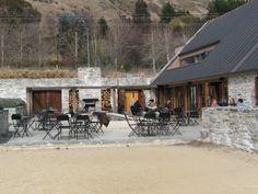 Outdoor Furniture, Outdoor Decor, New Zealand, Vineyard, Challenge, Design Ideas, House Design, Patio, Architecture