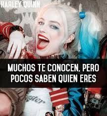 Read frases harley from the story frases harley quiin by (Andrea Gamarra) with reads. Funny Spanish Memes, Spanish Humor, Joker Y Harley Quinn, Harley Queen, Kim Jisoo, Joker Quotes, Queen Quotes, Michael Jackson, Instagram