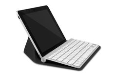 Origami Workstation for iPad and Wireless Keyboard $29.95 #ipad #gadget #keyboard
