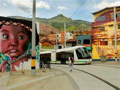 Las 10 obras que le valieron a Medellín el 'Nobel' de urbanismo