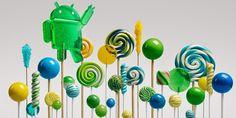 Google Reveals Android Lollipop, HBO Battles Netflix, And More... [Tech News Digest]