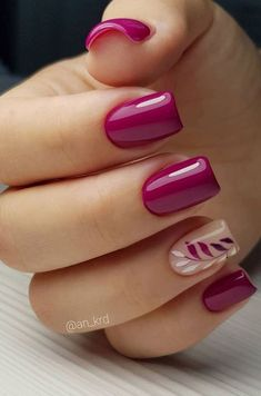 Nails Art Design New Free Idea Current Trends According To Seasons İn Manicure 2019 - Pag. Nails Art Design New Free Idea Current Trends According To Seasons İn Manicure 2019 - Page 30 of 35 , Diy Nails Spring, Nail Designs Spring, Summer Nails, Nail Art Designs, Nails Design, Fall Nails, Nail Art For Spring, Summer Vacation Nails, Feather Nail Designs