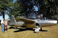 [First turbojet aircraft, first flight in 1939] Heinkel HE-178. First Jet Powered Aircraft in the world.